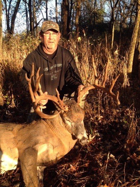 Trophy List   Archery Big Bucks of Missouri